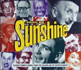 Reader's Digest - Bring Me Sunshine [5 CD Compilation]