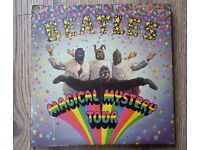 *** ORIGINAL Beatles Record - The Magical Mystery Tour *** LOOKING FOR OFFERS ***