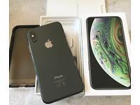 Apple iPhone XS 64gb Unlocked