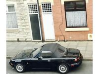 Mazda mx5 mk1 £3500 No silly offers please it's a Vintage