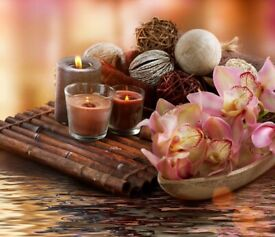 Massage and beauty services in Poole