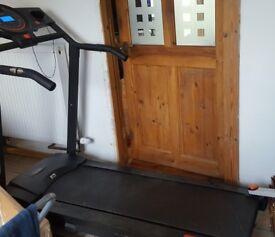 Beny VFit Electric Treadmill