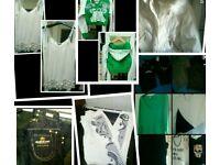 Clothes and shoe Bundle