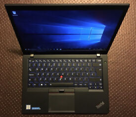Lenovo ThinkPad T460s 14 inch; Touch screen Core i7 -20GB -512GB SSD WHD+ Win 10 Pro t470 t450s t460