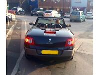 Renault Megane 2006 convertible. Excellent conditions, traveling very soon, don't miss out!