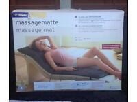 Brand new massage mat
