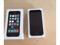 Apple iPhone 5S 16GB (Space Grey) UNLOCKED in Perfect Working Order