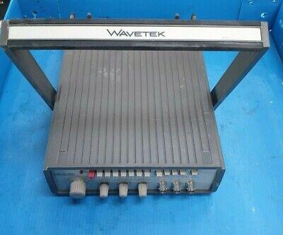 Wavetek Fg2a Function Generator Br1.3