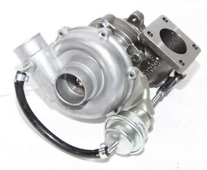 RHB5 8970385181 Turbo fits ISUZU TROOPER 4JG2T/3 3.1L