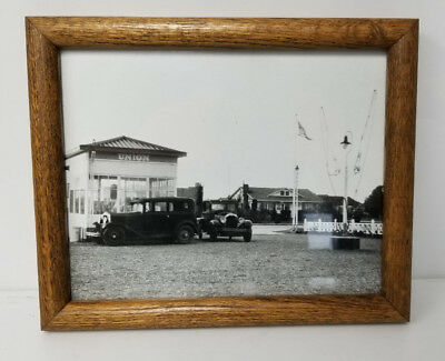 Union 76 Gasoline oil Photo Picture model T