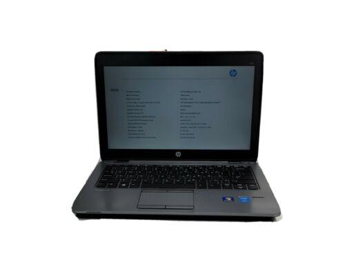 HP EliteBook 820 G2 Intel I5-5300U 2.30Ghz NO RAM/HDD/HD CONECTOR BOOTS J3 - $182.78