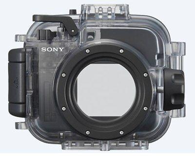 SONY MPK-URX100A Unterwassergehäuse RX100-Serie (RX100 V IV III  II RX100)