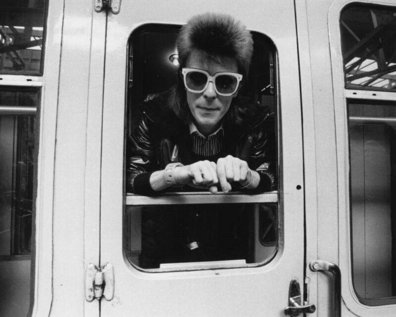 David Bowie 8x10 Photo #37