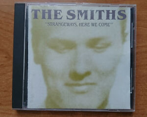 The Smiths - Strangeways, Here We Come - 24Kt Gold CD /MFSL,DCC/ - Trzebiatów n Rega, Polska - The Smiths - Strangeways, Here We Come - 24Kt Gold CD /MFSL,DCC/ - Trzebiatów n Rega, Polska