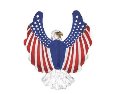 Eagles Party Decorations (Stars & Stripes Eagle 36