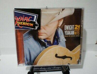 Dwight Yoakam - 21st Century Hits: Best of 2000-2012   NEW CD FREE