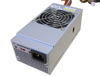 NEW Quiet power supply for Bestec TFX0250D5W Dell Inspiron 530S 531S 537s 540s
