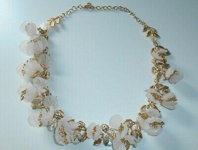 Zara Women's Flower Necklace