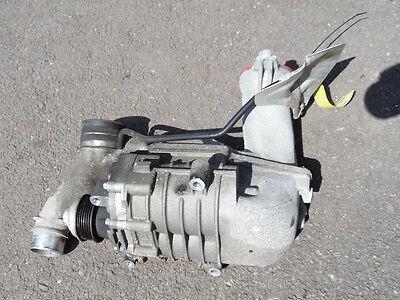2001 MERCEDES CLK 230 AUTO KOMPRESSOR SUPERCHARGER 1110901080 EATON SLK