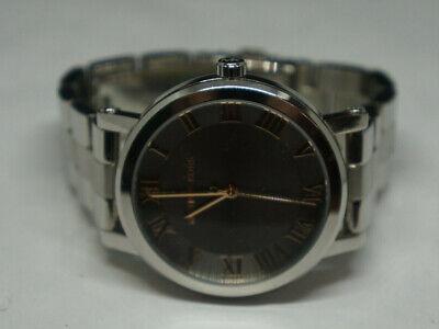 Michael Kors MK-3559 Norie Silver Tone Women's Watch