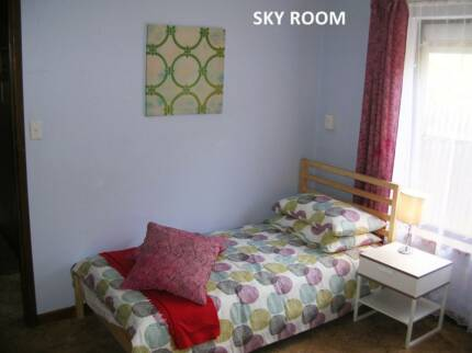 Cute, Tidy, Comfy Room for International or Oz Student Klemzig Port Adelaide Area Preview
