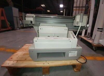 (Fastbind Ultra Perfect binding Machine NRG-2005)