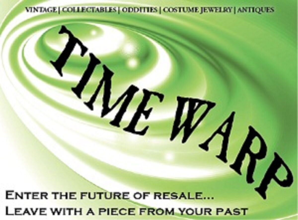 Time Warp Vintage