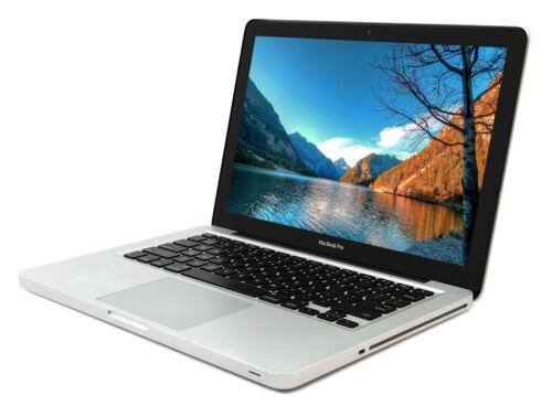 ✨ Apple MacBook Pro 13 ✨ 3.1GHz i5 ✨ UPTO 2TB SSD & 16 GB RAM ✨ OSX ✨ MOJAVE