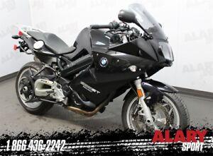 2011 bmw F800 ST