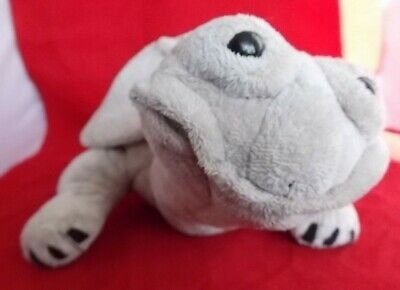 Turtle Second Nature Designs Large Stuffed Plush Cuddly Quarry Critter Sandy Tan for sale  Provo