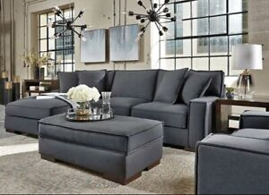 3 Seater Couch with Chase