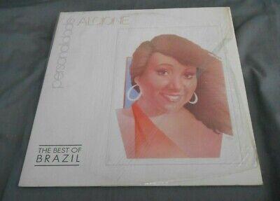 ALCIONE -THE BEST OF BRAZIL- SERIE PERSONALIDADE BRAZILIAN LP BOSSA