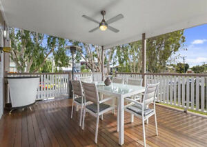 WANTED - COOL COUPLE 2 MOVE IN2 OUR SHARE HOUSE ⭐️️ Manly Brisbane South East Preview