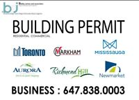 FAST TRACK BUILDING PERMIT  (RESIDENTIAL, COMMERCIAL)