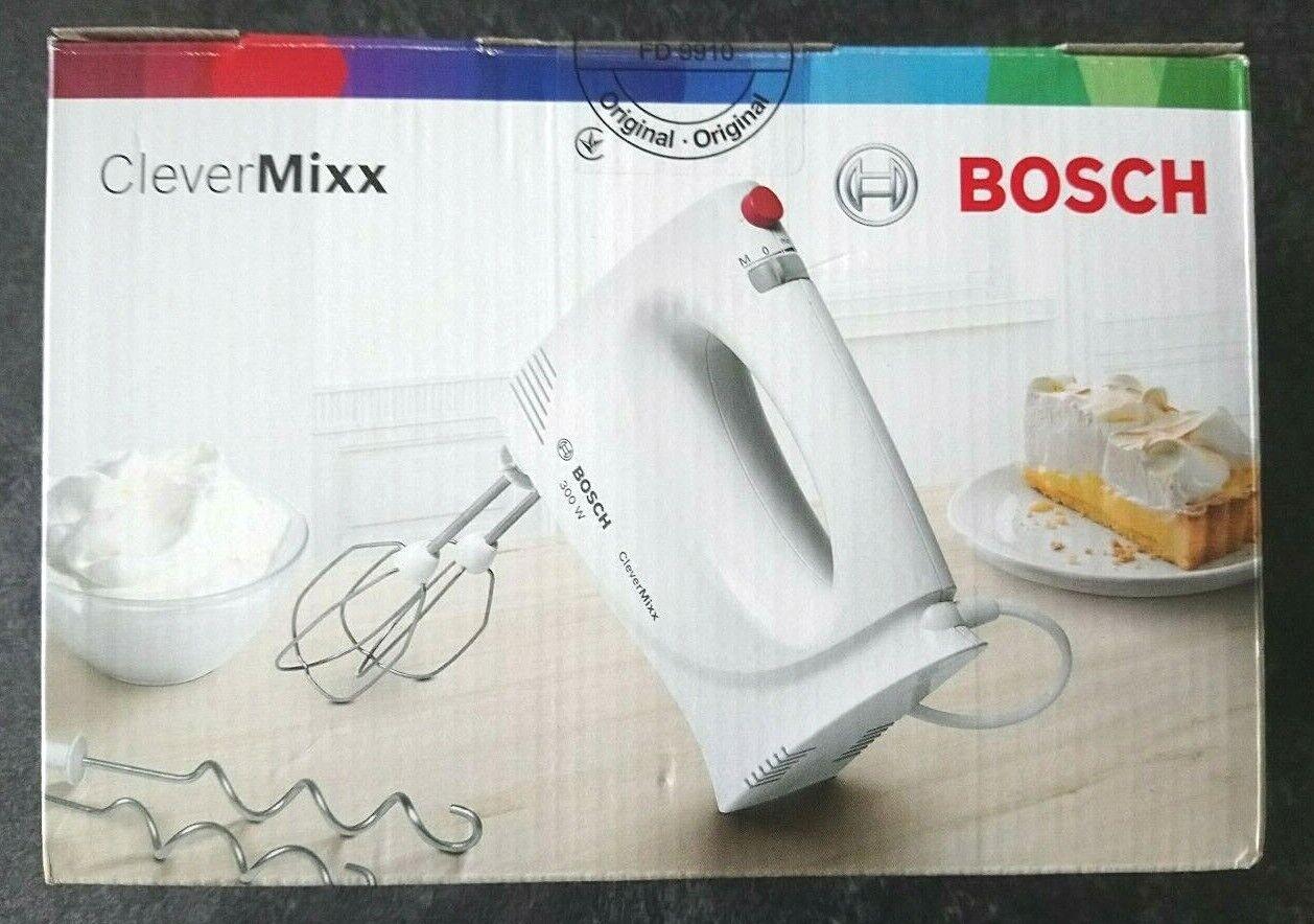 Bosch MFQ3010 Handrührer 300 Watt