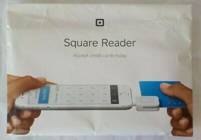 Square Reader Magstripe Accept Payments Everywhere