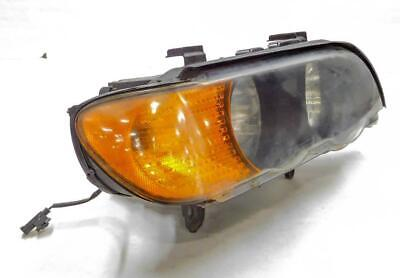 2000-2003 BMW X5 (E53) RIGHT FRONT PASSENGER HALOGEN HEADLIGHT HEAD LIGHT LAMP