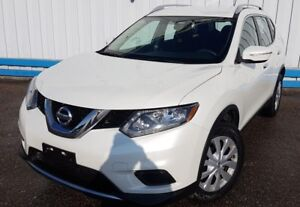 2015 Nissan Rogue S AWD *BLUETOOTH*