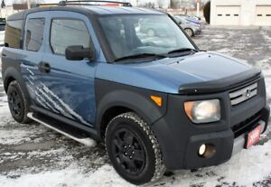 2008 Honda Element LX As-Is