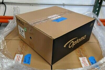 Optoma EH-515 5500 DLP Projector (Lamps less than 100hrs)