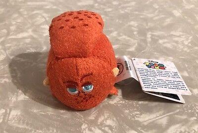 Disney Store Hank Tsum Tsum Plush Finding Dory Mini 3 1/2'' - UNLIMITED SHIP $5