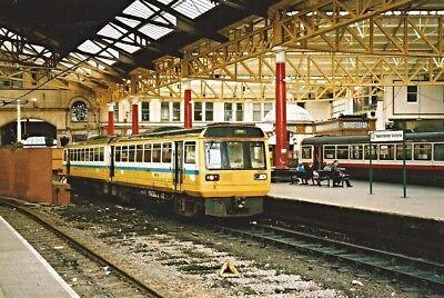 142017 Arriva Trains North 6x4 Quality British Rail Photo