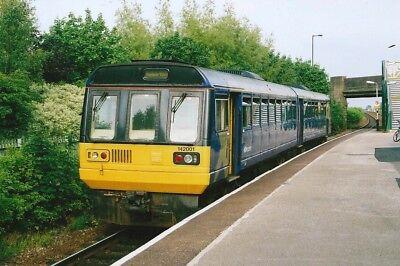 142001 Northern Rail 6x4 Quality British Rail Photo b