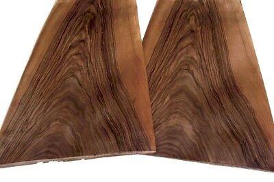 10 Nussbaum (10 x EURO NUSSBAUM KERN FURNIER Möbel Brett Wand Front Tür Tisch HOLZ DESIGN DIY)