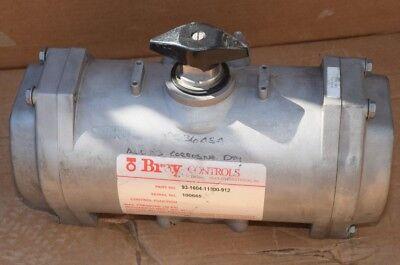 Bray Actuator Pneumatic Actuator 93-1604-11300-912 Valve Actuator