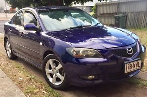 2005 Mazda 3 Maxx Sports, 6 MONTH REGO, RWC Coopers Plains Brisbane South West Preview