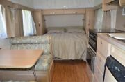Jayco - Starcraft Pop Top Caravan Hahndorf Mount Barker Area Preview