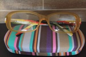 Missoni Eyeglasses NEW/Never Used Schofields Blacktown Area Preview