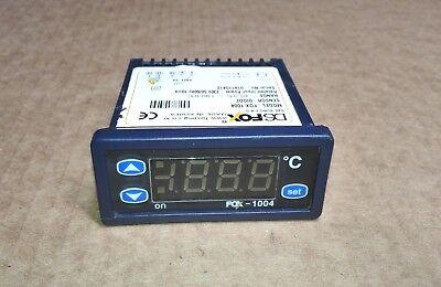 Dae Sung Dsfox Fox-1004 Digital Temp Controller -40c 90c