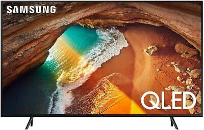 "Samsung 55"" Smart 4K Ultra High Definition (3840 x 2160) QLED TV (QN55Q60RAFXZA)"